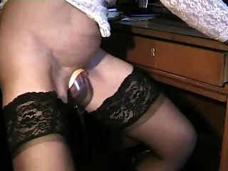 Anal Insertion 2