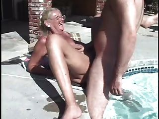 Ms. Sands - 2 If By Pool