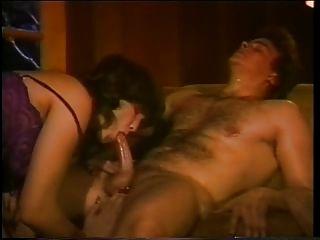 Guy masturbates sleeping girl