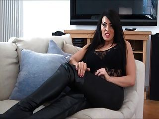 Mistress Wants You To Be Gay