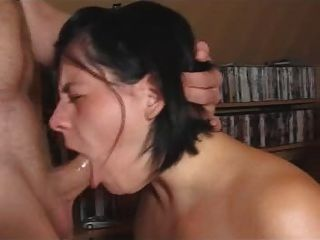 Wife deepthroat videos