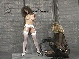 Nikki Dial Light Bondage And S&m