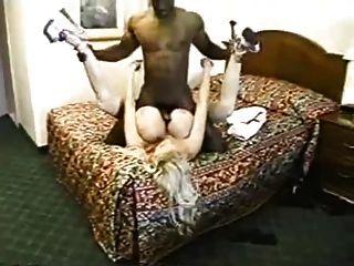 Bbc Cums In White Girls Ass
