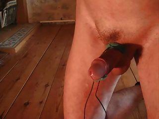 My Electric Orgasms