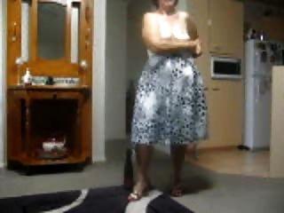 Mature Ladys Films Herself Playing