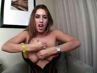 Mommy jerk off instruction the biggest