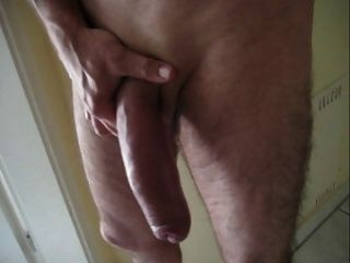 My Fat Soft 9 Inch---pumped---
