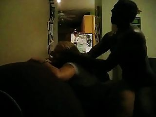 Hooker Creampied By Black Guy