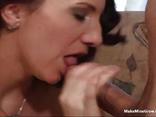 suck cock and swallow cum