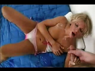 Cum In Mouth | Oral Creampie Compilation