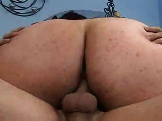 Huge Ass Chubby Anal