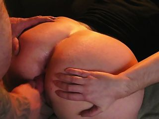 Squirting Pussy Anal Pawg