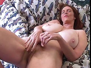 Indian mature solo