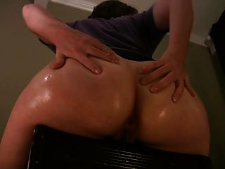 Big ass amateur assfucked #1