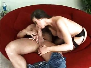 Stepmother Gets Banged