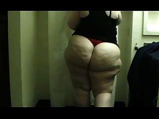 Monster Ass