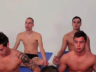 Gay Boys Gang Bang Group Twinks Schwule Jungs