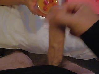 Cum On Food - Making Semen Cocktail (requests Welcome)