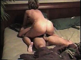 Riding High - Cowgirl Fuck