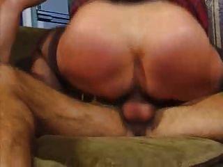 Saggy Bitch
