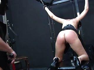 Naturally Submissive Slut