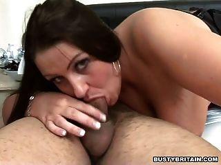 Danielle rims and fucks jon martin