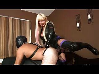 dominant massage geile