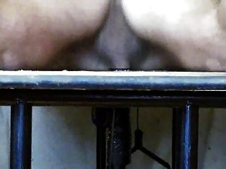 Vacuum Help At The Gloryhole Table