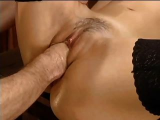 Fisting anal men prostate amateur video