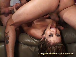 Allysin chaynes gag factor 2