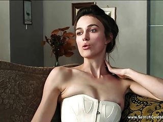 Keira Knightley Nude And Sexy - Hd