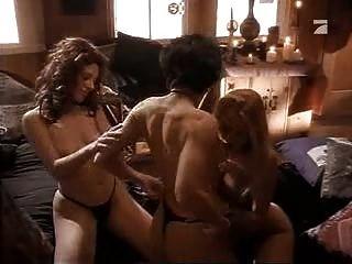 Jacqueline lovell and shauna obrien lesbian scene m22 9