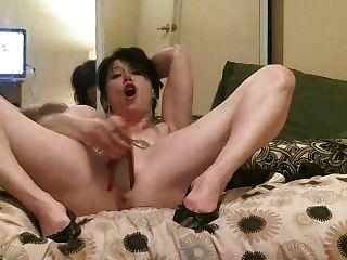 секс порно босоножки