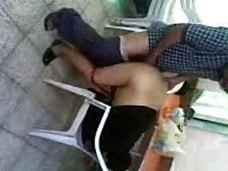 Arab Public Sex