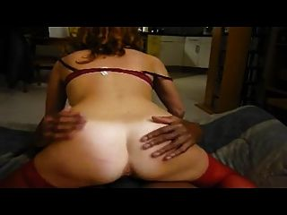 Wife Moaning To A Hot Orgasm In Front Of Hubby