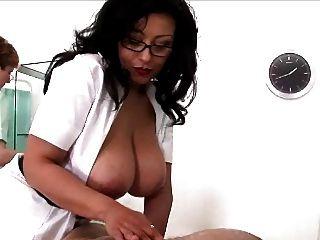 Purexxxfilms horny punk slut with big tits fucked hard - 1 part 4