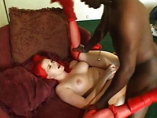 Pawg Pale Redhead Keiko Gets Fucked!