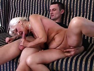 Watch granny get fucked