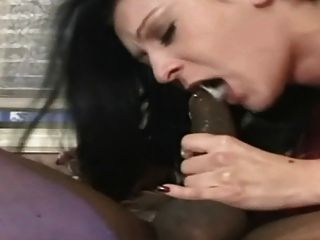 Big Cock Oral Creampie