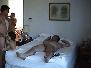 homemade swingers erotisk video