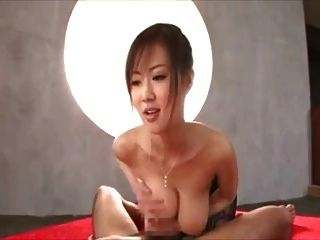 Japanese Big Tits Pov. Who Is This Girl?