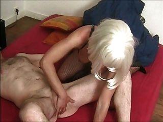 Gloria von helsing bondage