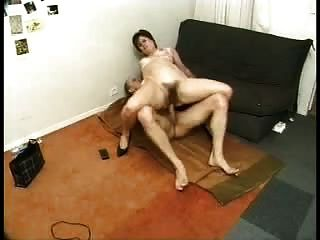 Mom Loves To Buttfuck