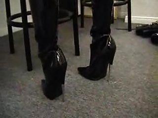 Kinky Boots Tube 22