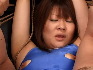 Awesome Prolapsing Enema Action With Big Squirting