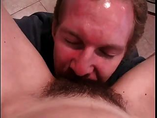 Super Hot And Hairy