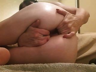 Fantastic mature prolapse bigassmoon part 03 edited 5