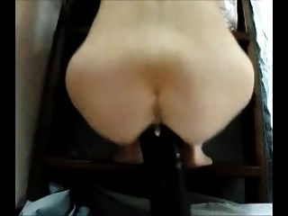 Big Clacson In Ass