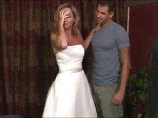 Step Moms Wedding Dress Fantasy