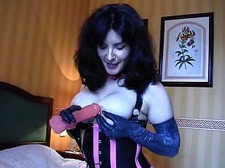 Getting Kinky In Rubber